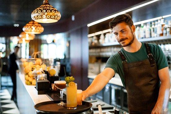 Restaurant Dada: DADA Drink