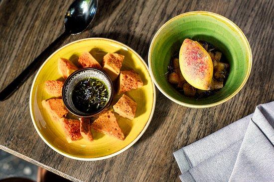 Restaurant Dada: DADA Food