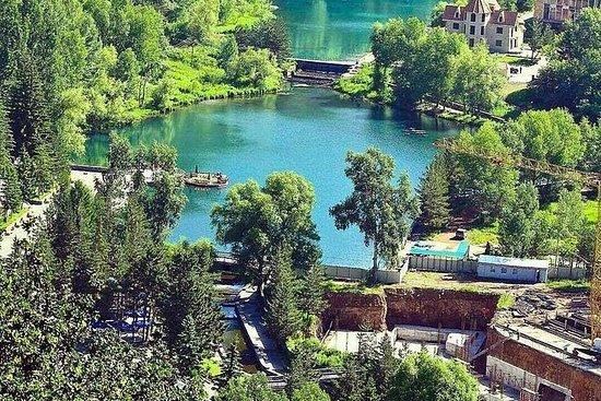 Upptäck Armenien om 5 dagar