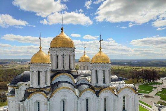 AUTHENTIC RUSSIA: Vladimir and Suzdal...