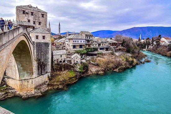 Tour Bosnia og Hercegovina