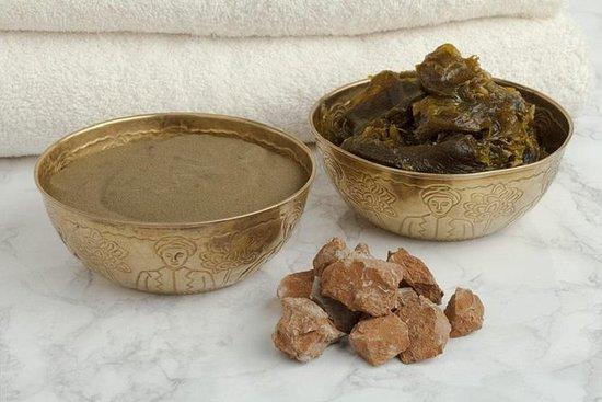在菲斯麥地那的傳統土耳其浴室放鬆身心