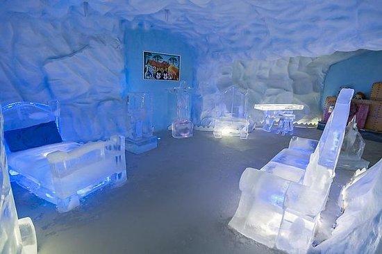Ingresso Ice World Park - By Brocker...