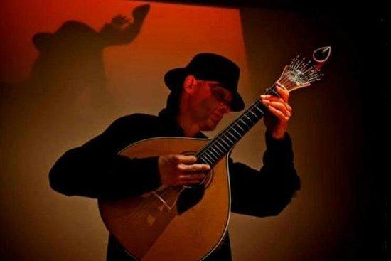Portuguese Guitar Recital - Discover...