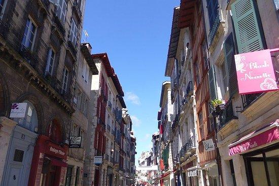 巴约讷2000多年的历史和独特之处(城市之旅)