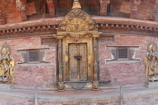 1-dagers sykling til Patan