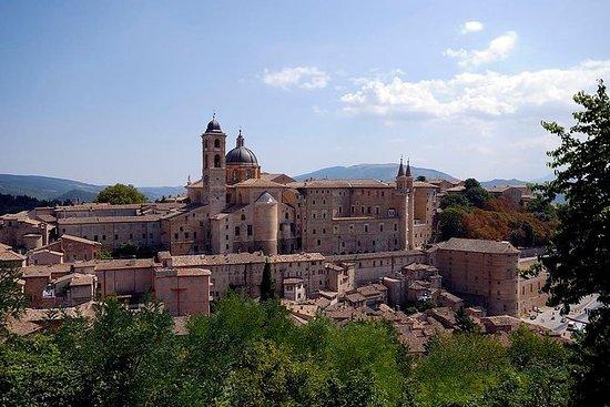 Guidet tur i Urbino