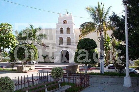The Magic of Todos Santos Fra Los...