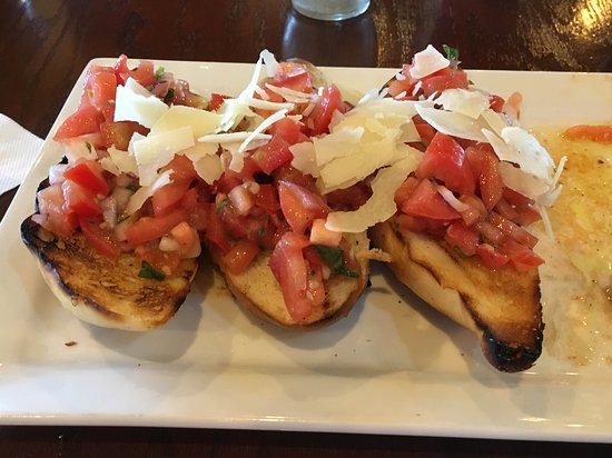 Little Italy Restaurant Bar Metuchen