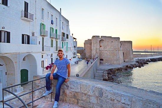 Benny Fanelli - Tourist Guide in Puglia