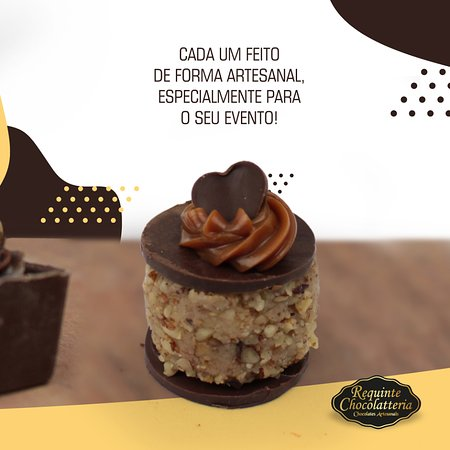 Requinte Chocolatteria