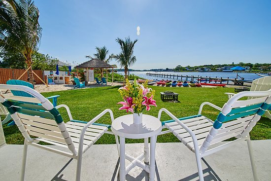 The Bay Resort Waterfront Hotel