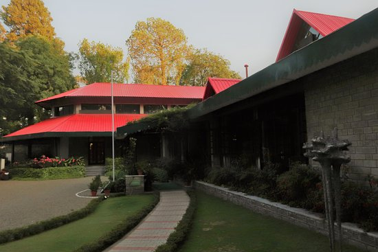 Kasauli Club