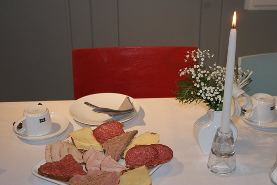 BALAGAN Cafe Bistro: Frühstück 2