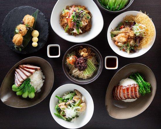Special Menu Picture Of Bao Kitchen London Tripadvisor