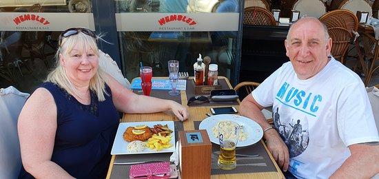 Wembley Restaurant & Bar : WEloveTHEWEMBLEYBAR49
