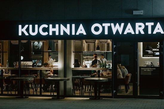 Kuchnia Otwarta Lublin Recenzje Restauracji Tripadvisor