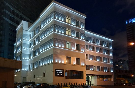 Brosko Hotel Moscow