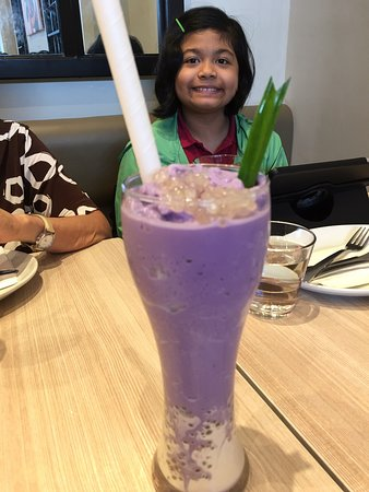 Fathers day Celebration at Manam