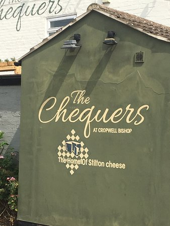 Cropwell Bishop, UK: Loved this place, lovely friendly staff, beautiful food and drink, love the way it is decorated. Will definately go again. It also has an interesting history