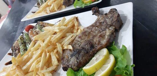 Restaurant Qesari