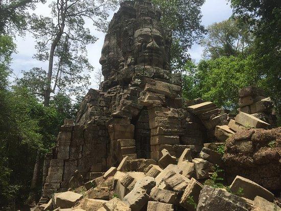 Cambodia Japanese Tour Guide照片