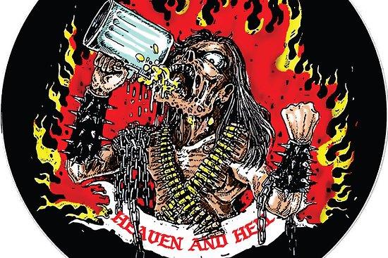 Heaven&Hell Bangkok