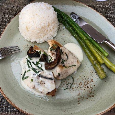 halekulani house without a key dinner menu