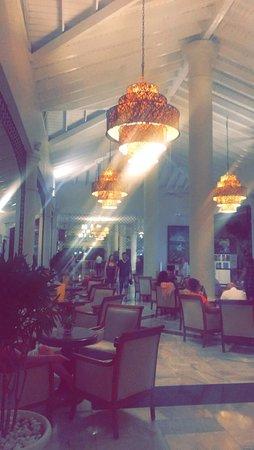 Lobby Bar - Daquiri