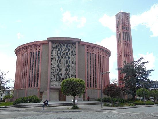 Eglise Saint-Pierre d' Yvetot