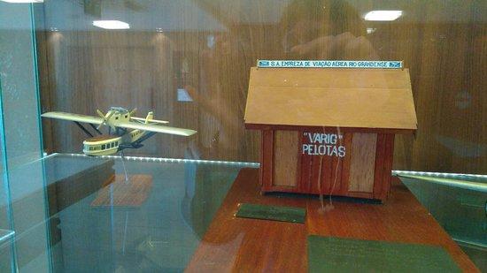 Museum of VARIG
