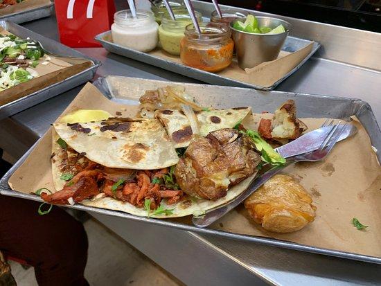 TAQUERIA ORINOCO, Ciudad de México - Distrito Cuauhtémoc - Fotos, Número de  Teléfono y Restaurante Opiniones - Tripadvisor