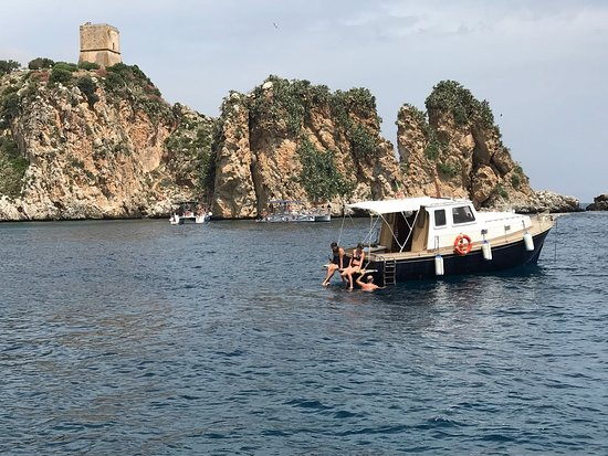 Zingaronboat