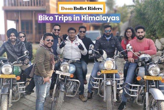 Doon Bullet Riders