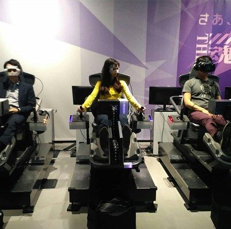 VR Zone Shinjuku (Kabukicho) - 2019 All You Need to Know BEFORE You