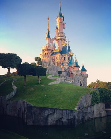 Disneyland Paris Marne La Vallee 2019 All You Need To Know