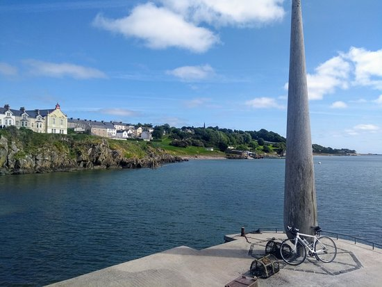 Inishowen Peninsula, أيرلندا: Inishowen 100