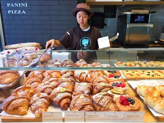 Angelina Bakery NYC, New York City - Photos & Restaurant