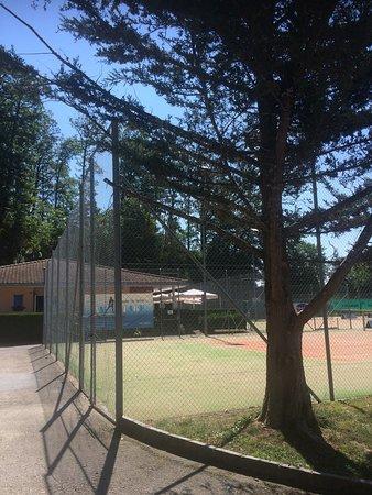 Restaurant du Tennis de Peseux