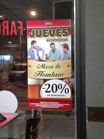 San Justo, อาร์เจนตินา: La Quintana