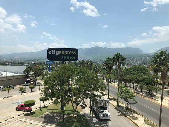 City Express Junior Tuxtla Gutierrez Poliforum