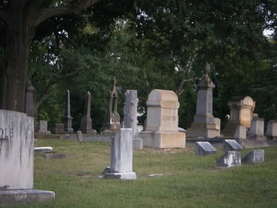 Oakwood Cemetary Spartanburg 2020 All You Need To Know