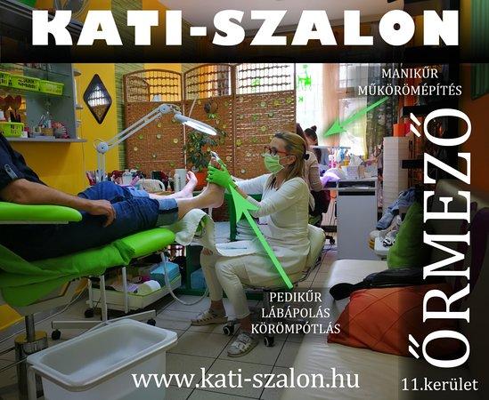 Kati Salon