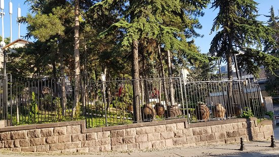 Ankara Castle: Ankara Kalesi