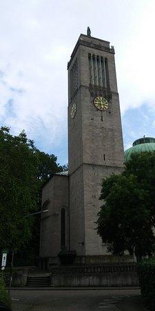 Kirche St.Bernard