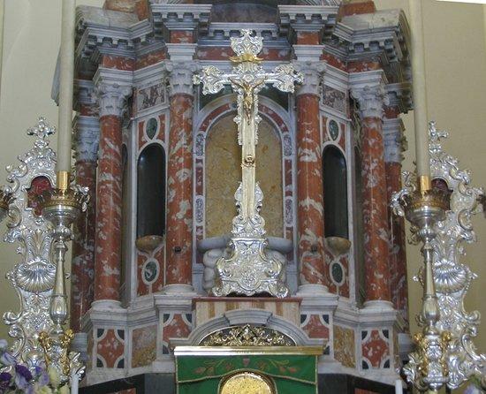 Chiesa di San Ulderico