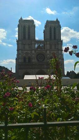 Torri della Cattedrale Notre-Dame