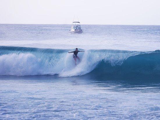Fernando de Noronha, PE: 島