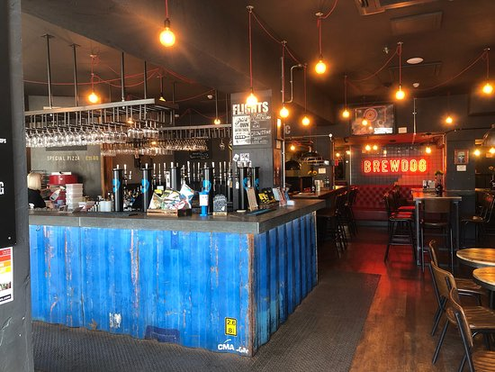 BrewDog Clapham Junction