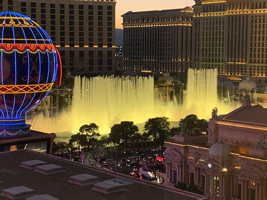 Fotografia de Planet Hollywood Resort & Casino